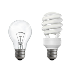 ampoules / néons