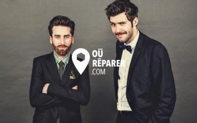 ouréparer.com