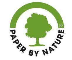 LOGO PAPER BY NATURE