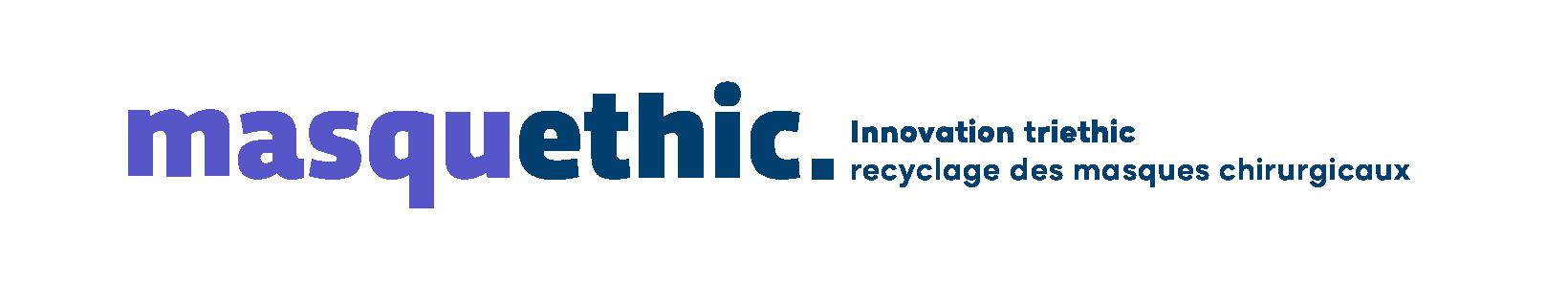 logo masquethic
